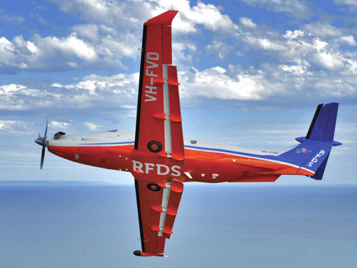 RFDS Research Reports