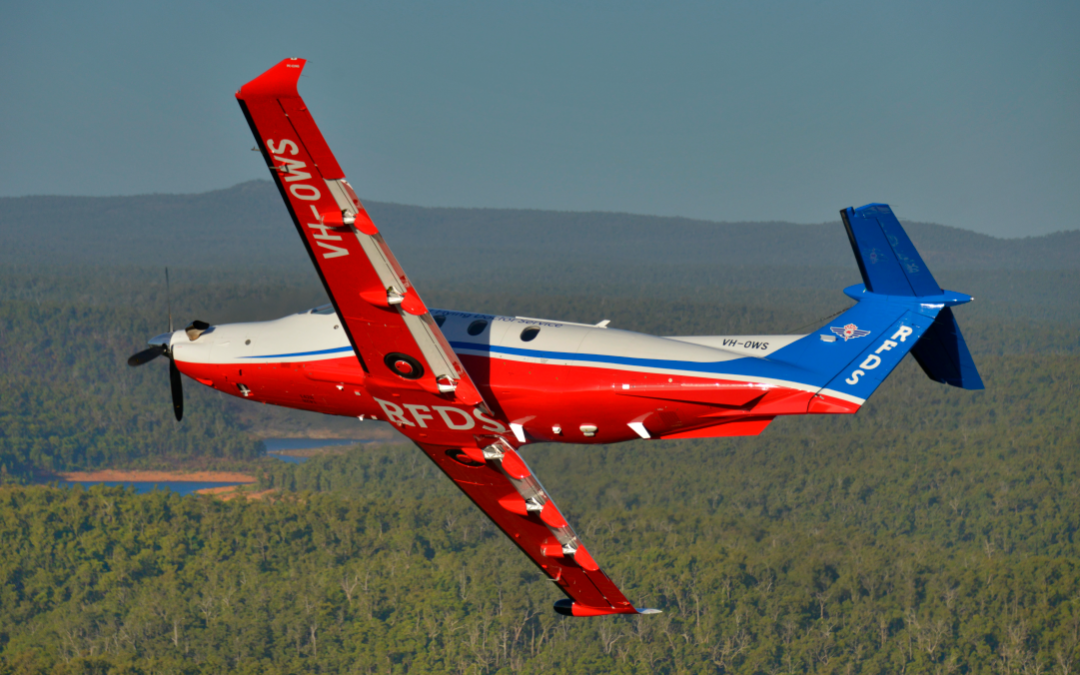 RFDS Annual Reports