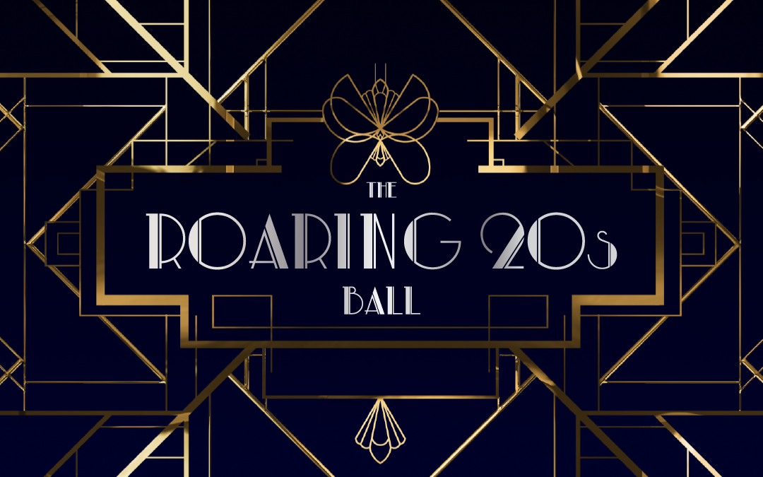 Trish MS Research Foundation 'Roaring 20s Ball' 2020